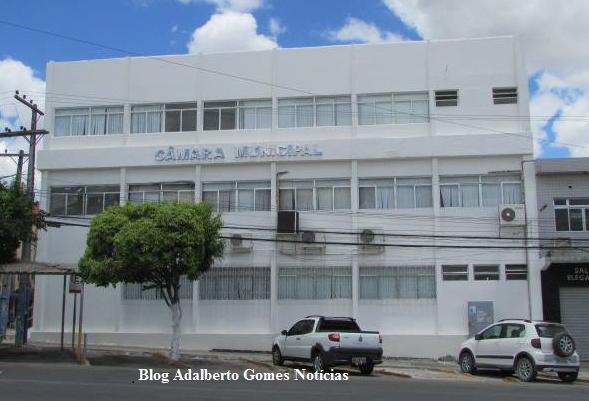 Câmara de Vereadores de Delmiro Gouveia realiza nesta quarta-feira, 13, audiência pública para discutir LDO para 2019