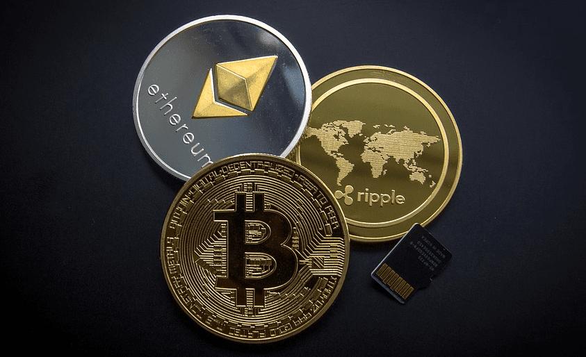 Cryptocurrency adalah