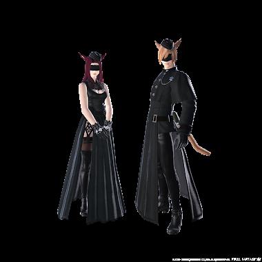 Miqo'te (Final Fantasy XIV)