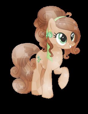 http://jadedjynx.deviantart.com/art/Jade-Crystal-Pony-425709292