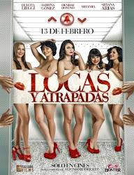 pelicula Locas y Atrapadas (2015)