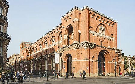 Musée de Augustins, Toulouse