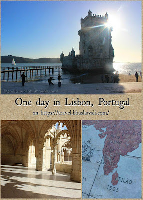 UNESCO World Heritage sites in Lisboa