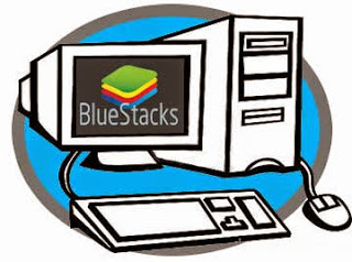 Cara Mengatasi Layar Hitam Pada Bluestacks Yang Blank / Error