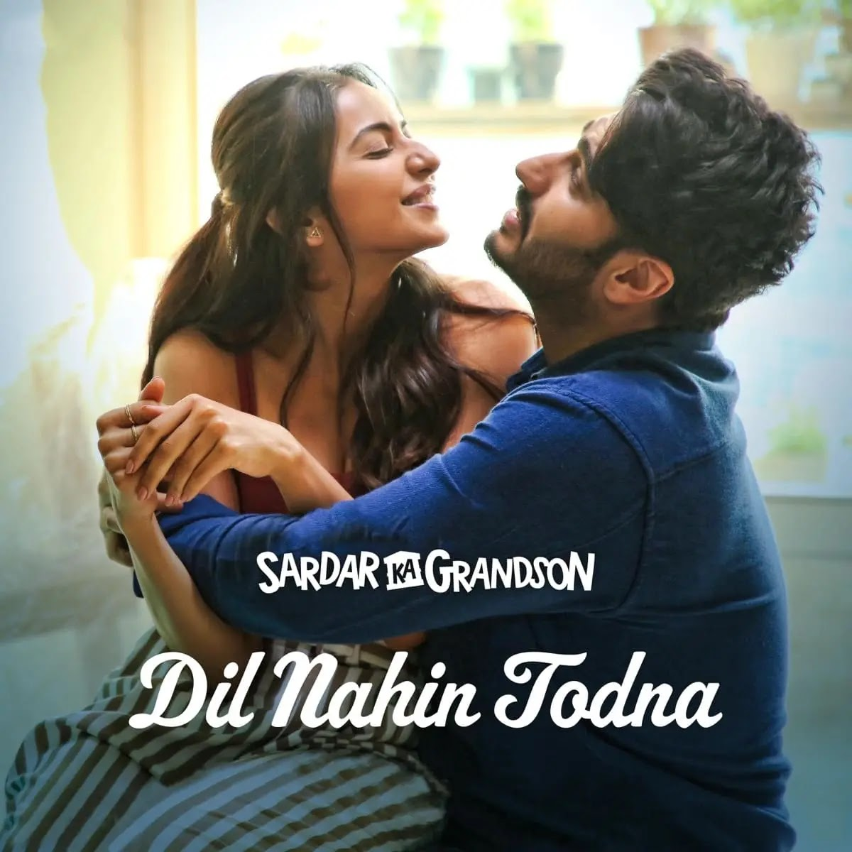 Dil Nahin Todna Mp3 Song Download
