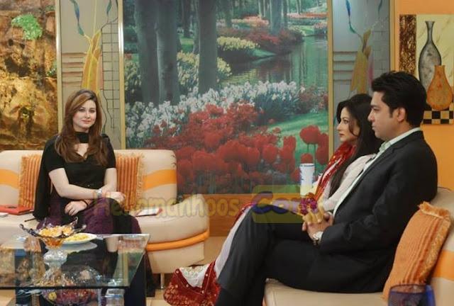 Shaista Iqbal Wiki, Age, Family, Husband, Wedding, Children, Biography