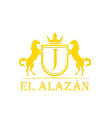 Logotipo EL ALAZAN