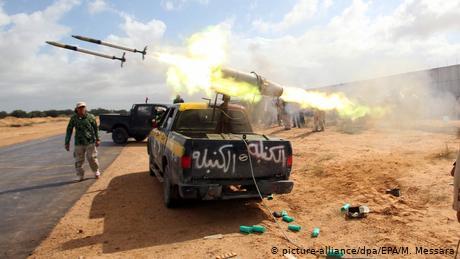 Γιατί η Τουρκία έχει εμπλακεί στη Λιβύη;