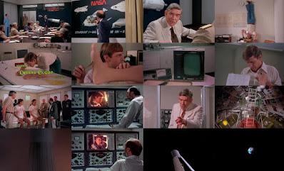 Un astronauta en la corte del Rey Arturo (1979) Capturas - Descargar