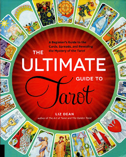 Ultimate Guide to Tarot, (c) Fair Winds.
