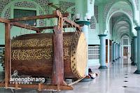 masjid raya al azhom tangerang