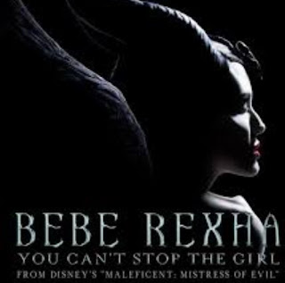 Song Lyrics  Bebe Rexha - You Can't Stop The Girl