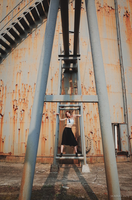 溪湖糖廠外拍外拍