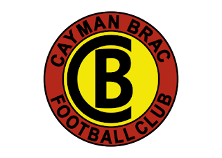 Cayman Brac Fc Logo Vector