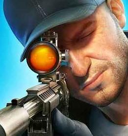 Sniper 3D V2.23.6 MOD APK - Para / Elmas Hilesi  (Premmium Hack) İndir