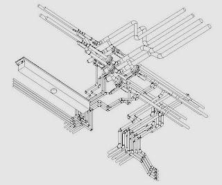 HVAC Design and Drafting, HVAC Air Ductwork Design