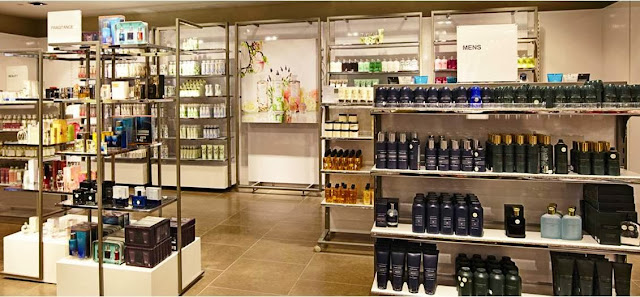 Marks & Spencer, Suria KLCC, shopping mall, kuala lumpur, shopping, beauty products, M&S beauty, toiletries, facial, skincare, cosmetics