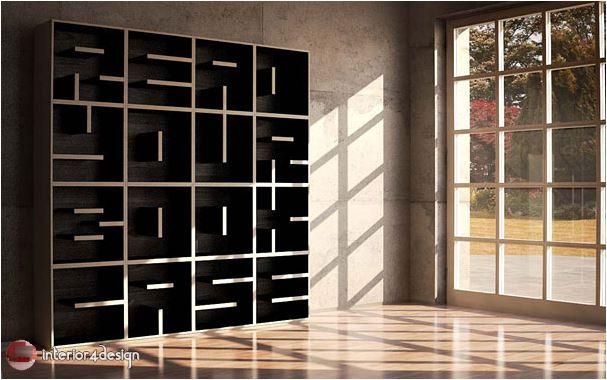 70 Best Bookshelf Designs 38