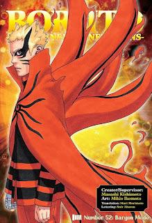 Update! Read Manga Boruto Chapter 52 Full English Subtitles
