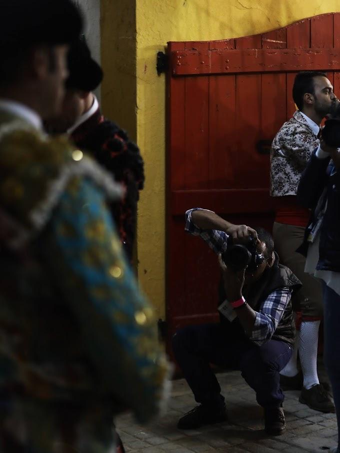 Pedro Batalha cumpre hoje 25 anos como Fotógrafo Taurino