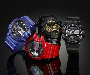 jam tangan pria casio g shock