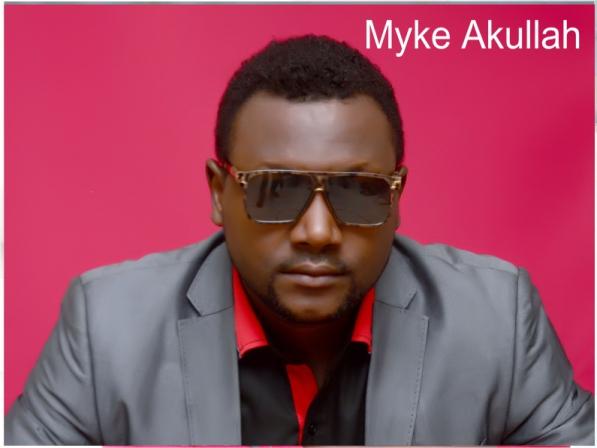 Celebrity ( Myke Akulla)