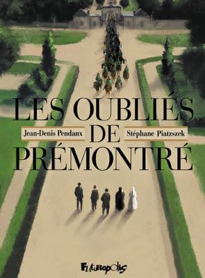 http://www.9emeart.fr/post/preview/franco-belge/les-oublies-de-premontre-un-douloureux-episode-de-la-premiere-guerre-mondiale-en-bd-chez-futuropolis-8723