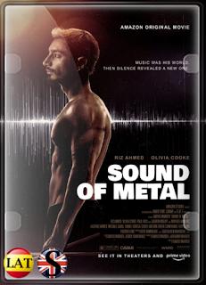 El Sonido del Metal (2019) WEB-DL 1080P LATINO/INGLES