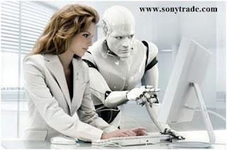 Trading Manual atau Trading EA / Robot