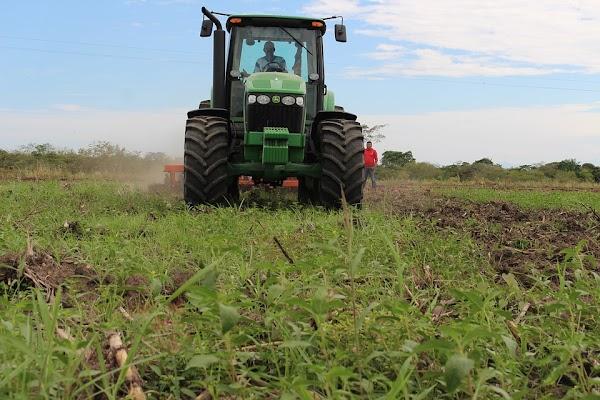 Kelembagaan Mekanisasi Pertanian Sebagai Bagian Dari Sistem Inovasi Mekanisasi Pertanian