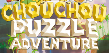 Chouchou Puzzle Adventure Apk
