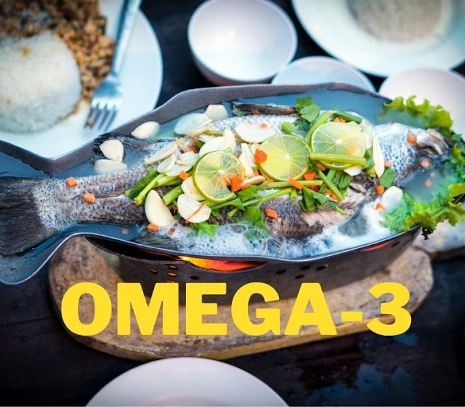 What is Omega-3? Which Foods Contain Omega 3? what are the benefits of omega-3?
