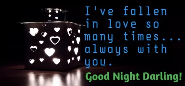 Good Night Wishes for Lover, Good Night Love You