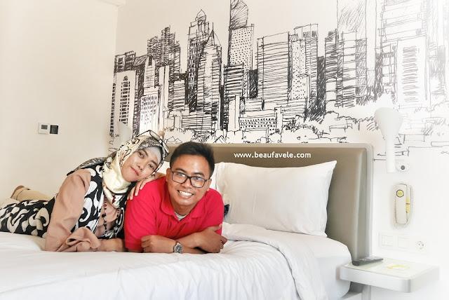 Yello Hotel Harmoni Jakarta