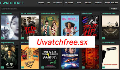 Uwatchfree.sx- Watch Free Movies and TV Series Online