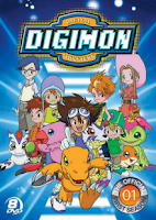 Digimon Adventure Batch [Eps. 01-54] Subtitle Indonesia