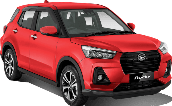 Harga Promo Daihatsu Ayla Bali
