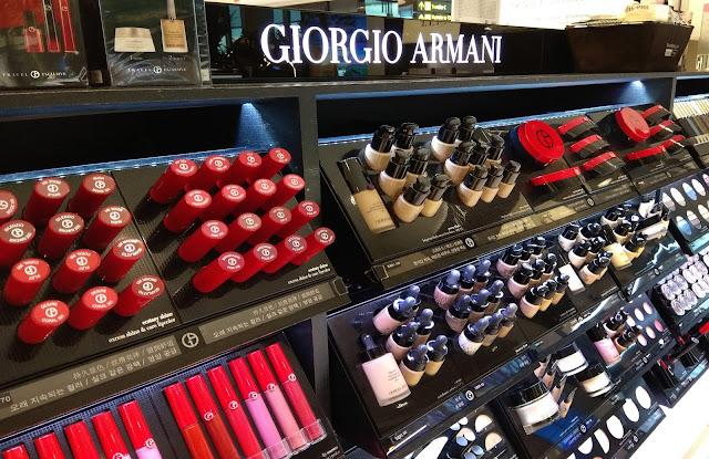 Giorgio Armani Beauty kolekcja makijażowa