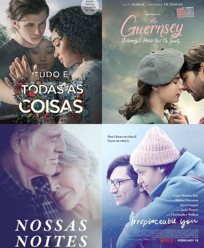 filmes românticos para chorar