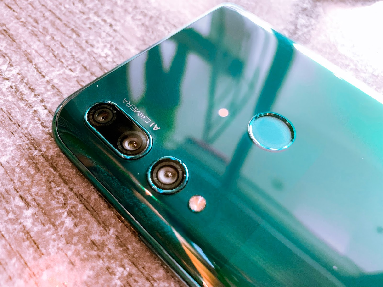 Huawei Y9 Prime 2019 Jexx Hinggo 8telcom Mobile Solutions