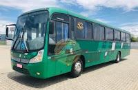Em Picuí, Prefeitura adquire ônibus destinado aos estudantes universitários do município