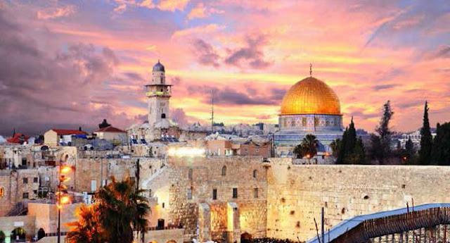 فلسطين في العصر القديم
