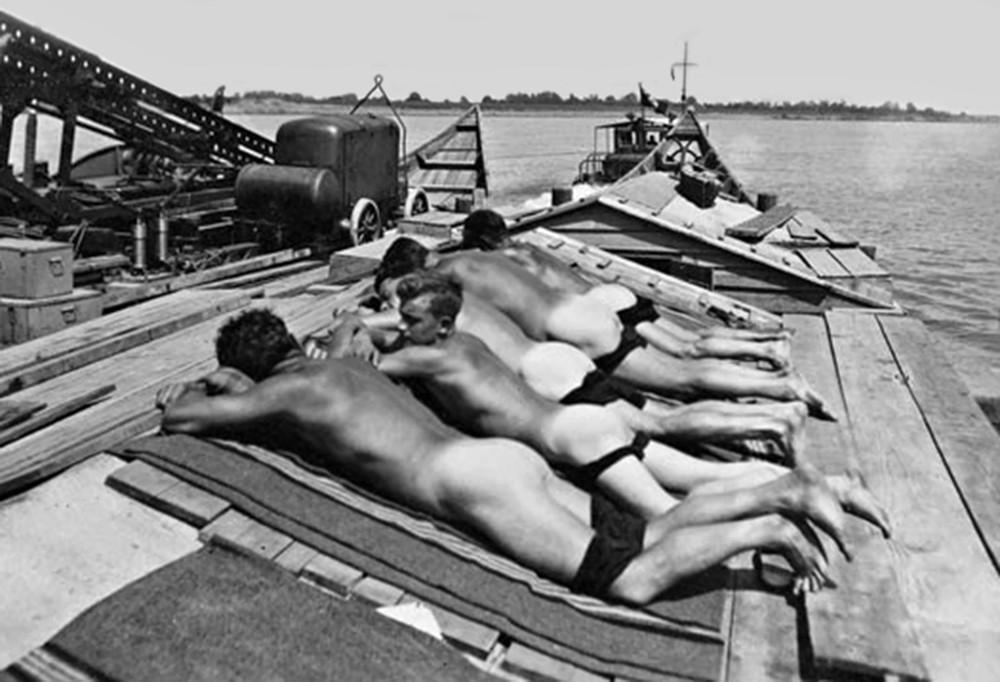 marineros gay
