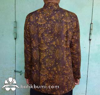 surjan batik