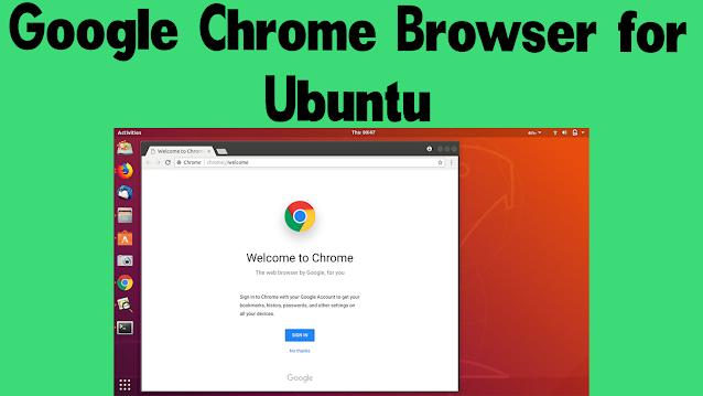 Google-Chrome-Browser-for-Ubuntu