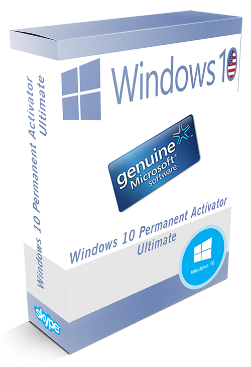 windows 10 pro permanent activator ultimate 2018