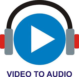 logo Gremenmania video to audio laptop