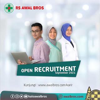 Lowongan Kerja Pekanbaru, Batam, Chevron Duri | RS Awal Bros