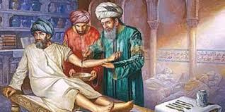 أبو الجراحة الحديثة الزهراوي