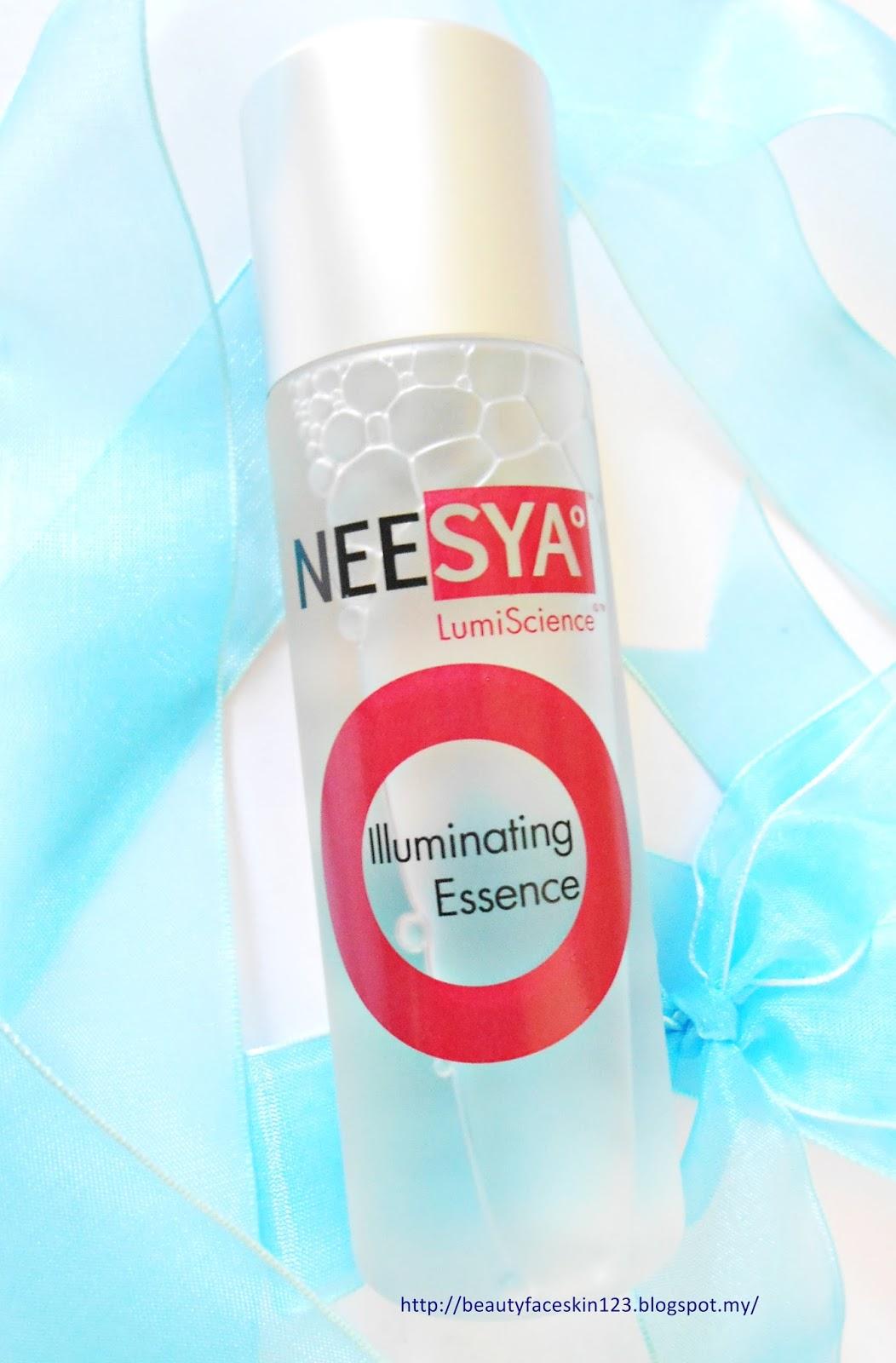 neesya illumina... Illuminating